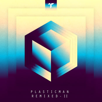 Plasticman Remixed - II cover art