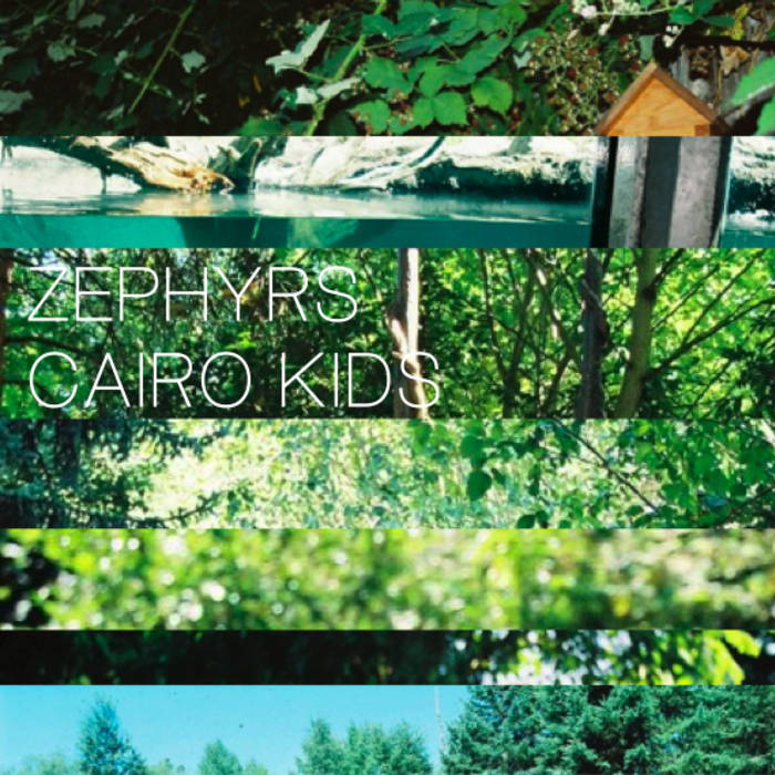 CAIRO KIDS cover art