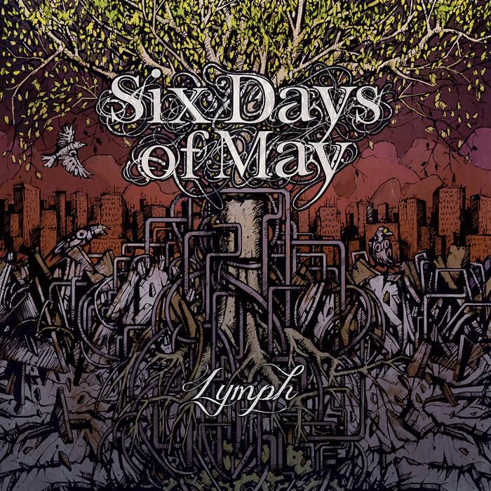 Lymph cover art