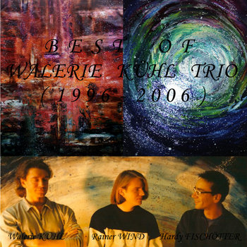 BEST OF WALERIE KUEHL TRIO cover art