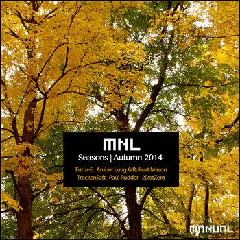 Seasons | Autumn 2014 cover art