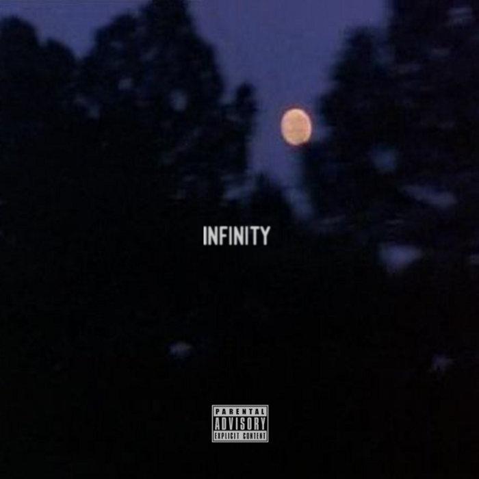 Infinity cover art