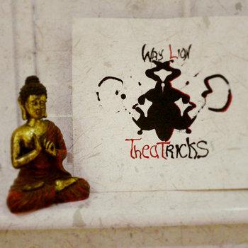 Theatricks cover art