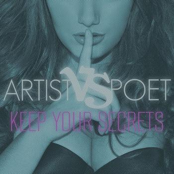 Keep Your Secrets cover art