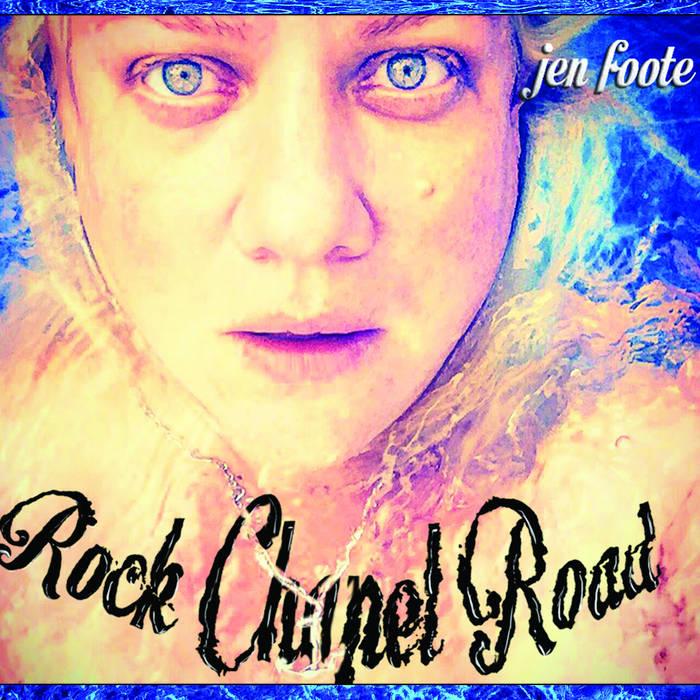 Rock Chapel Road cover art