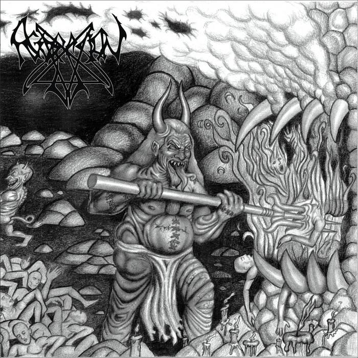Forja Infernal cover art