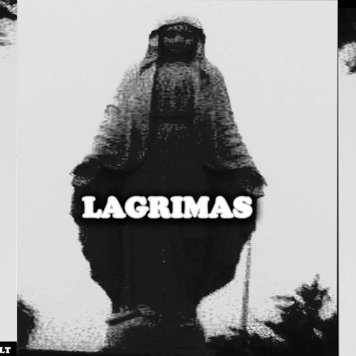 Lagrimas cover art