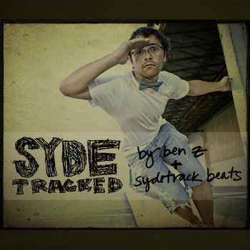 Sydetracked cover art