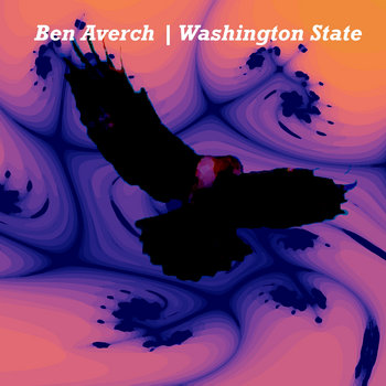Washington State cover art