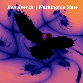Washington State cover art