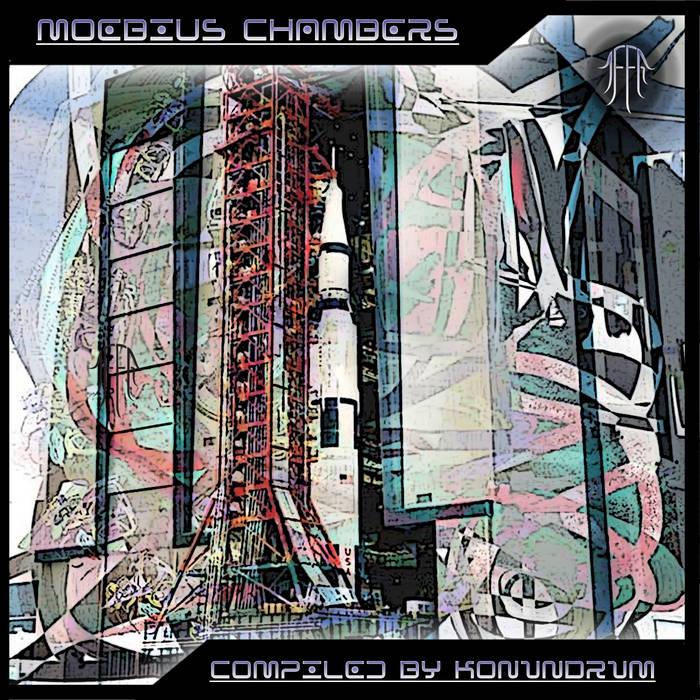 VA Moebius Chambers cover art