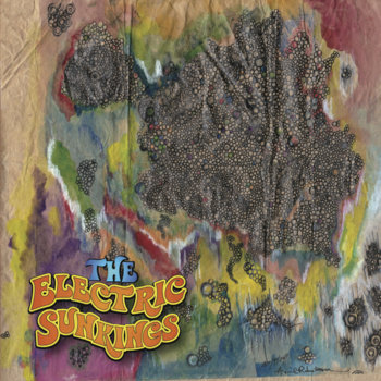 The Electric SunKings cover art