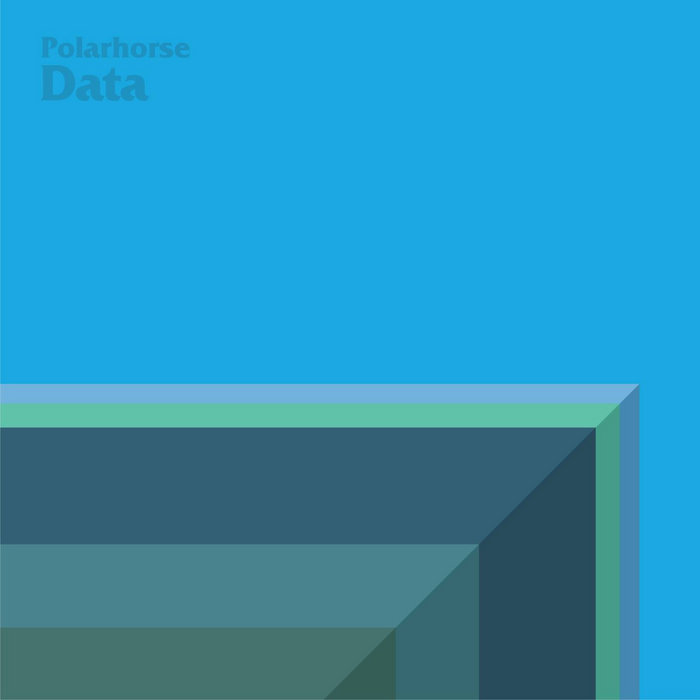 Data cover art