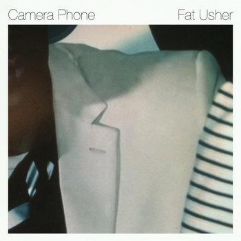 Fat Usher cover art