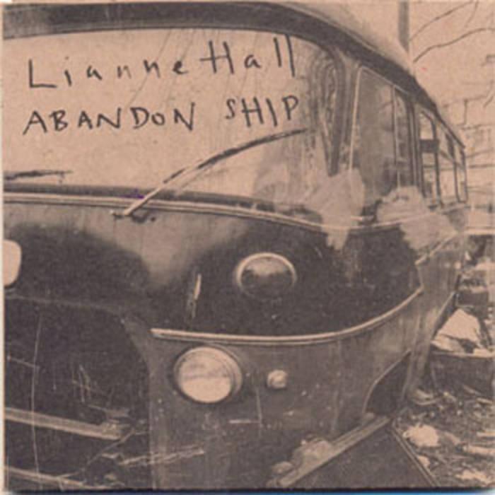 abandon ship cover art