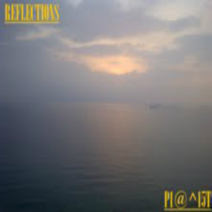 Reflections cover art