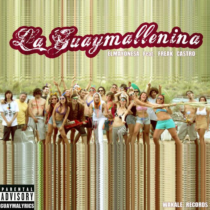 LA GUAYMALLENINA cover art