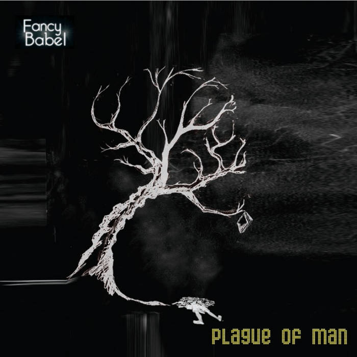 Plague of Man cover art