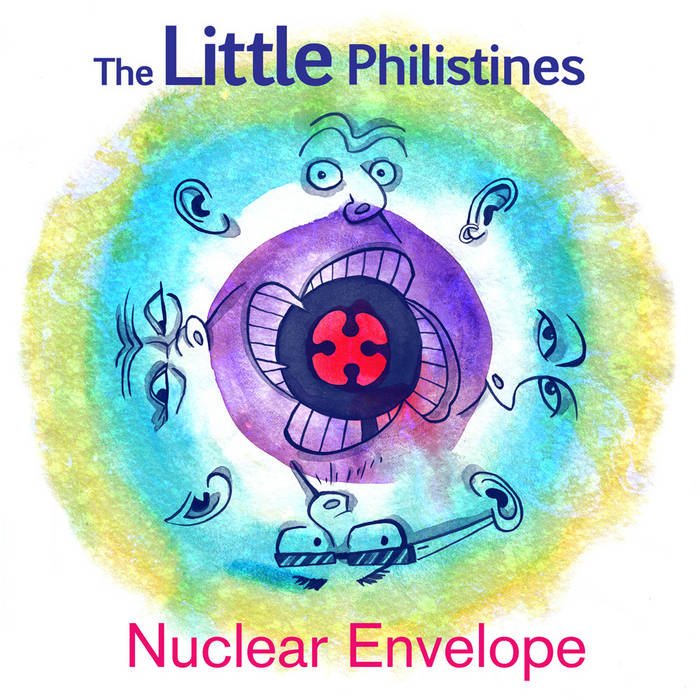 Nuclear Envelope cover art