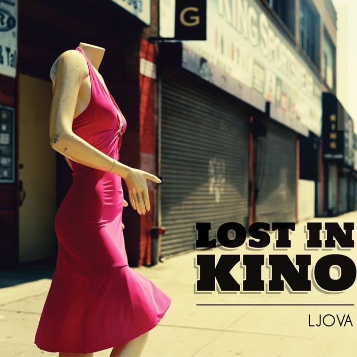Lost in Kino cover art