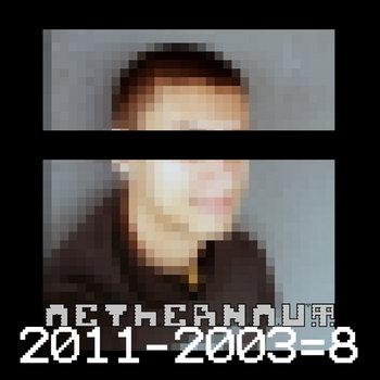2011-2003=8 cover art