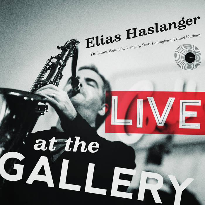 LIVE at the Gallery cover art
