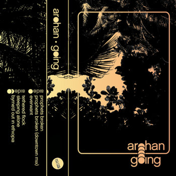 Going cover art
