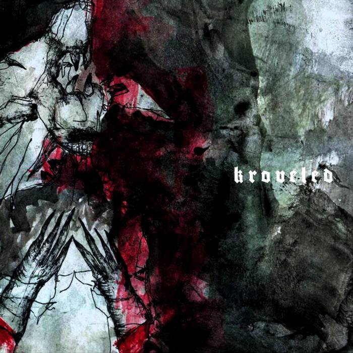 Kroveled cover art
