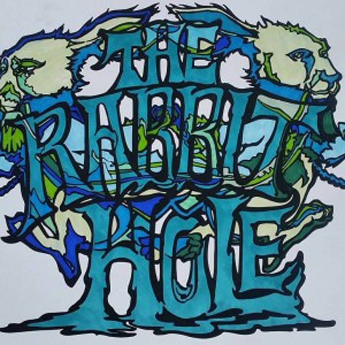 Live from The Rabbit Hole cover art