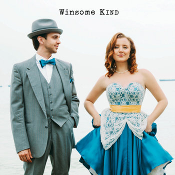 Winsome Kind cover art