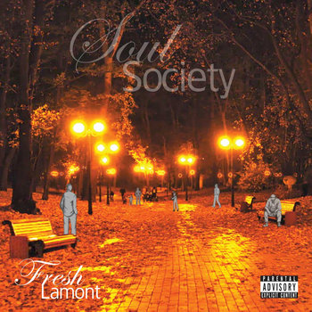 Soul Society cover art