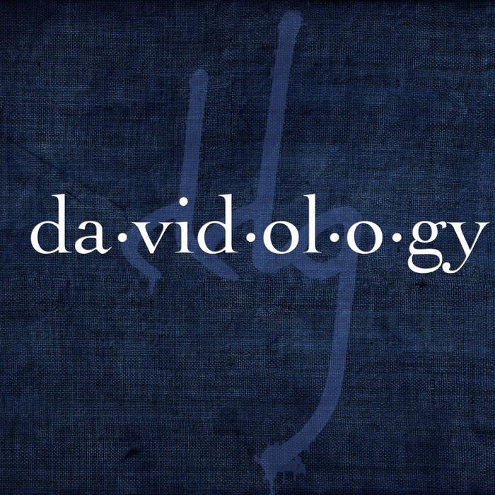 Davidology cover art