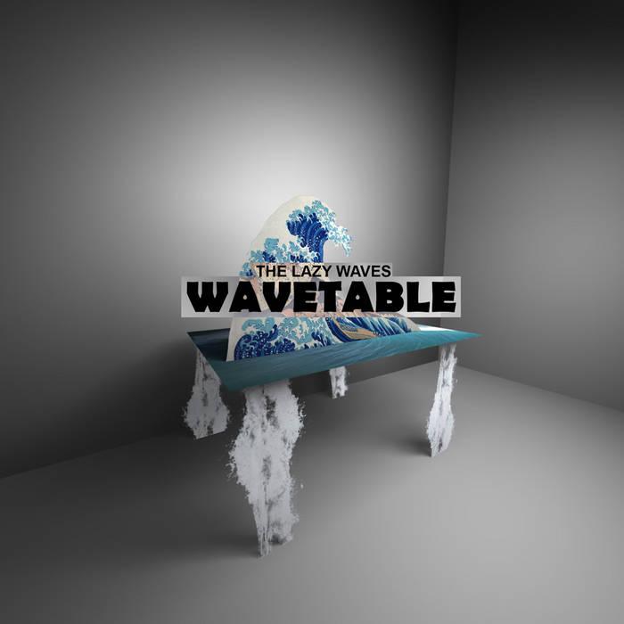 Wavetable cover art