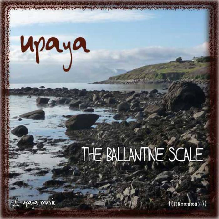 The Ballantine Scale (advance mix) cover art