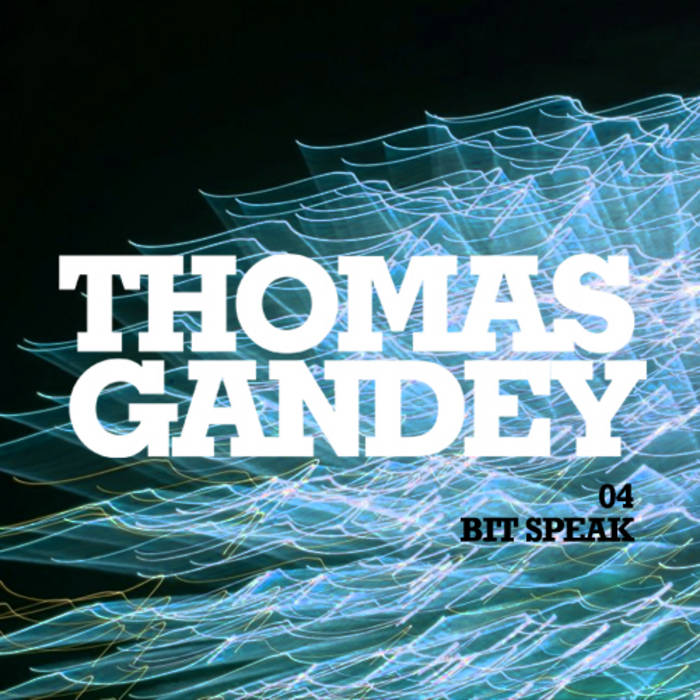 Bit Speak cover art