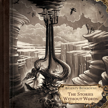 The Stories Without Words cover art