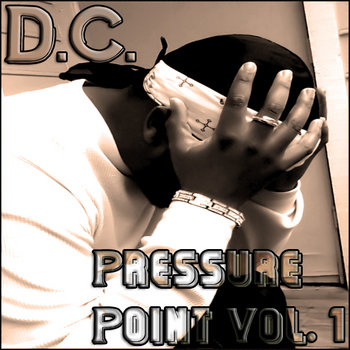 Pressure Point Vol. 1 cover art