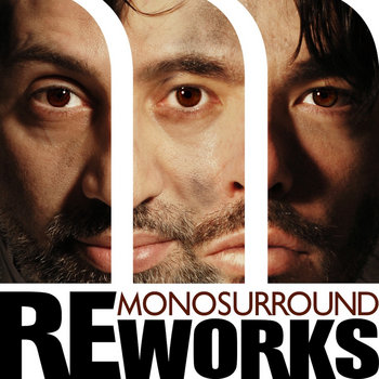 REworks cover art