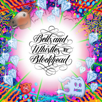 Bells and Whistles cover art