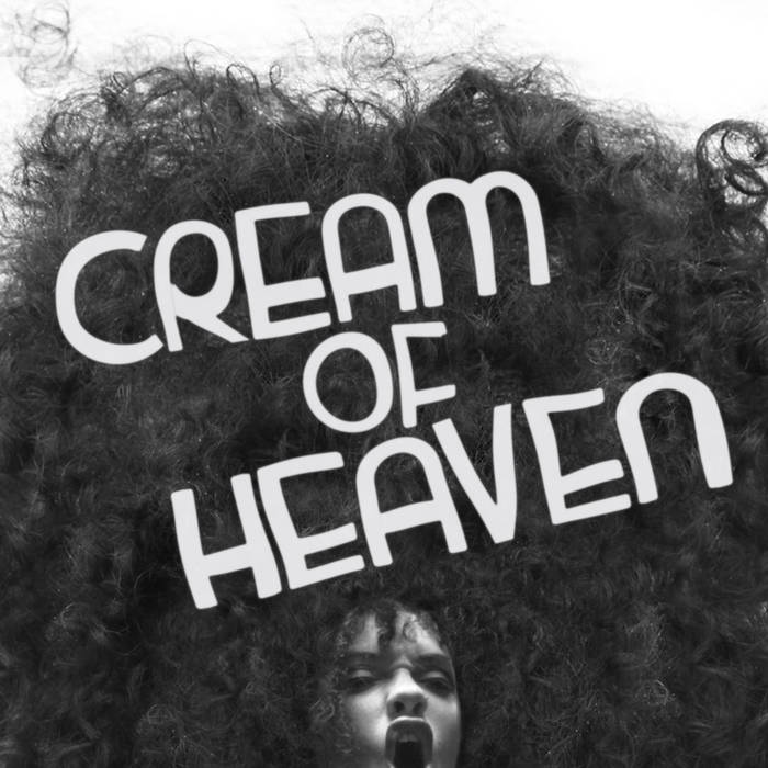 CREAM OF HEAVEN cover art