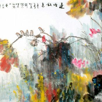Xi Zhuang - Pillow Talk cover art