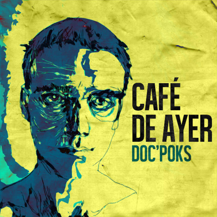 Café de Ayer cover art