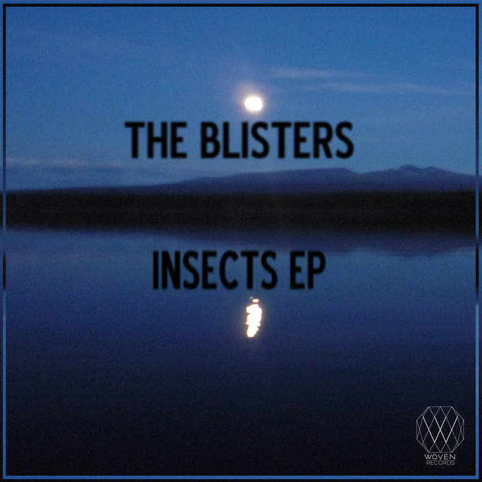 Insects EP cover art