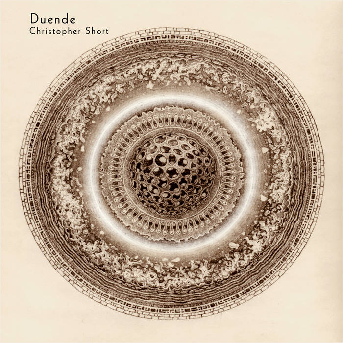 Duende - Day cover art