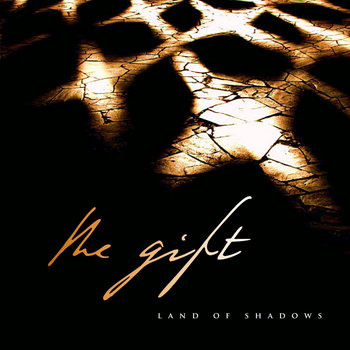 Land of Shadows cover art