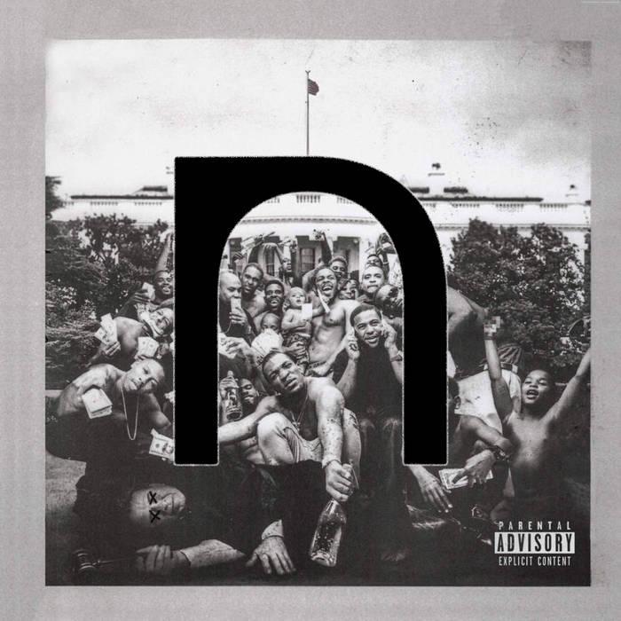 Kendrick Lamar - King Kunta (Ninrevo Edit) cover art