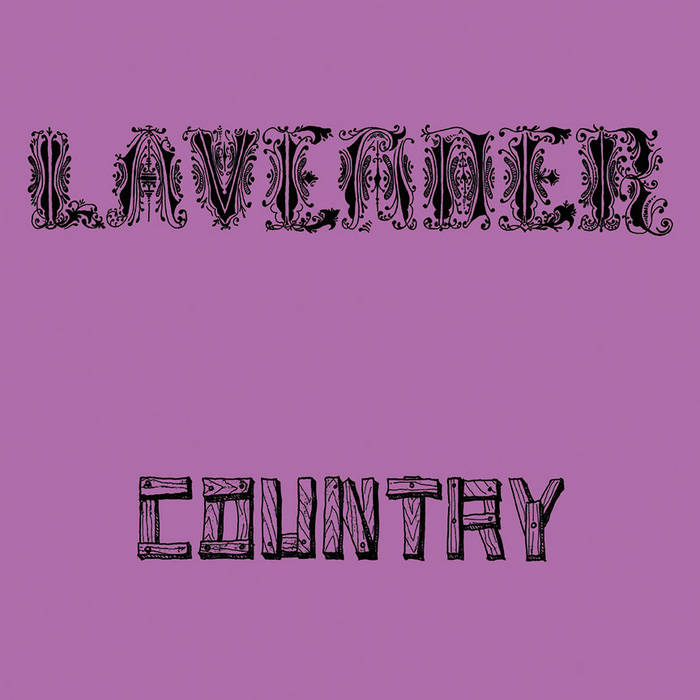 Lavender Country cover art