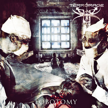 Lobotomy cover art