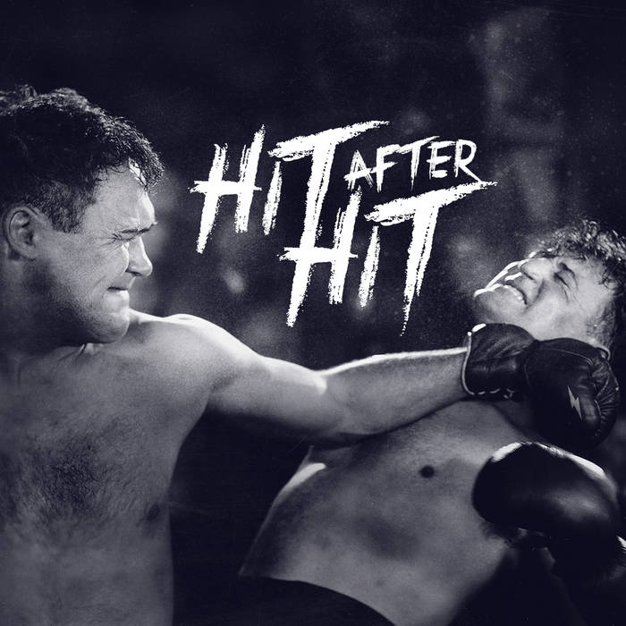 Hit After Hit cover art