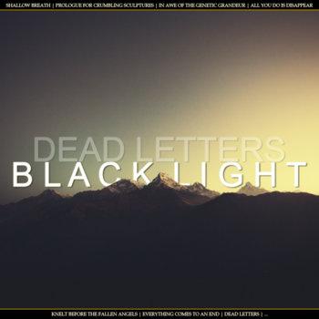 Dead Letters cover art